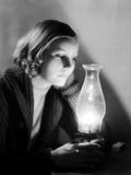 Anna Christie, Greta Garbo, 1930 Fotografia
