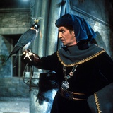 Vincent Price the Masque of the Red Death 1964 Directed by Roger Corman Foto