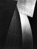 Bilbao Guggenheim 2 Fotografie-Druck von Alex Cayley