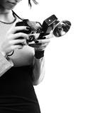 Old Fashion Fotografie-Druck von Sarah Silver