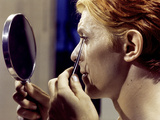 Man Who Fell to Earth, David Bowie, 1976 Fotografia