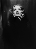 Shanghai Express, Marlene Dietrich, Directed by Josef Von Sternberg, 1932 Photo
