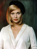 Bonnie and Clyde 1967 Directed by Arthur Penn Faye Dunaway Foto