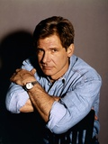 The Fugitive 1993 Directed by Andrew Davis Harrison Ford Photo