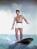 Blue Hawaii, Elvis Presley, Directed by Norman Taurog, 1961 Photo