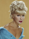 The Prize 1963 Directed by Mark Robson Elke Sommer Photo