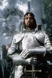 Excalibur, Nigel Terry, 1981 Photo