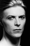 Man Who Fell to Earth, David Bowie 1976 Photographie