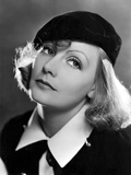 As You Desire Me 1932 Directed by George Fitzmaurice Greta Garbo Foto