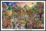 A Magical Mystery Tour från 100 låtar av Beatles Bilder