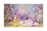'Le Déjeuner Sur l'Herbe'  1904