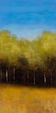 Beyond The Trees I Reproduction procédé giclée par  Williams