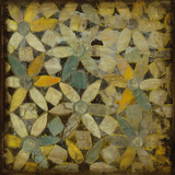 Geo Mosaic - Detail VIII Reproduction procédé giclée par  Douglas