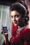 LIVE AND LET DIE, Jane Seymour, 1973. Photo