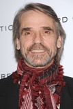 Jeremy Irons at arrivals for 2012 National Board of Review Awards Gala, Cipriani Restauran… Foto
