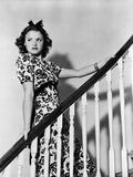 Simone Simon, 1938 Photo