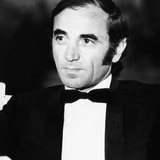 THE ADVENTURERS, Charles Aznavour, 1970 Foto