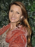 Jane Seymour at arrivals for QVC Red Carpet Style, Four Seasons Hotel, Los Angeles, CA Feb… Photo