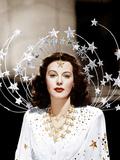 Ziegfeld Girl, Hedy Lamarr, 1941 写真
