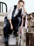 Death of a Salesman, Fredric March, 1951 Photo