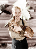 The Yearling, Claude Jarman Jr., 1946 Foto