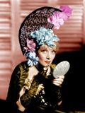 THE DEVIL IS A WOMAN, Marlene Dietrich, 1935 Photo