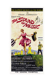 The Sound of Music Plakater