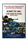 The Deer Hunter Plakater