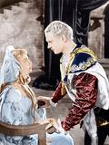 Hamlet, Jean Simmons, Laurence Olivier, 1948 Foto