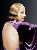 Baby Face, Barbara Stanwyck, 1933 Photo