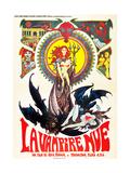 The Nude Vampire, (aka La Nue Vampire), 1970 Print