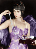 THE CANARY MURDER CASE, Louise Brooks, 1929 Photo