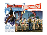 Roustabout, Elvis Presley, 1964 Posters