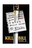 Kill Bill: Vol. 2, US Poster, 2004. © Miramax/courtesy Everett Collection Prints