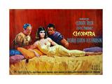 Kleopatra Posters