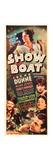 ショウボート(1936年) ポスター