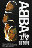 ABBA: The Movie Plakater
