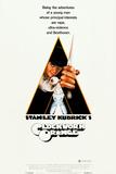 A Clockwork Orange, Malcolm McDowell, 1971 Posters