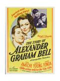THE STORY OF ALEXANDER GRAHAM BELL Kunst