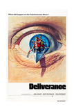 Deliverance, 1972 Posters