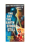 THE DAY THE EARTH STOOD STILL Print