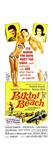 Bikini Beach Plakater