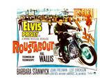 Roustabout, Elvis Presley, 1964 Prints