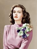 Come Live With Me, Hedy Lamarr, 1941 Fotografia