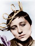 The Passion of Joan of Arc, (aka La Passion de Jeanne D'Arc), Maria Falconetti, 1928 Fotografia