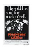 Phantom of the Paradise Print
