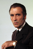 THE MAN WITH THE GOLDEN GUN, Christopher Lee, 1974. Photo
