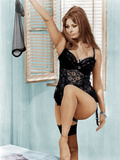 Yesterday, Today and Tomorrow, (aka Ieri, Oggi, Domani), Sophia Loren, 1963 写真