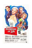 IMITATION OF LIFE Plakater