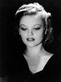 Simone Simon, ca. 1936, photo by Hurrell Foto
